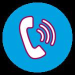 Psychologist Fees - Telephone Icon