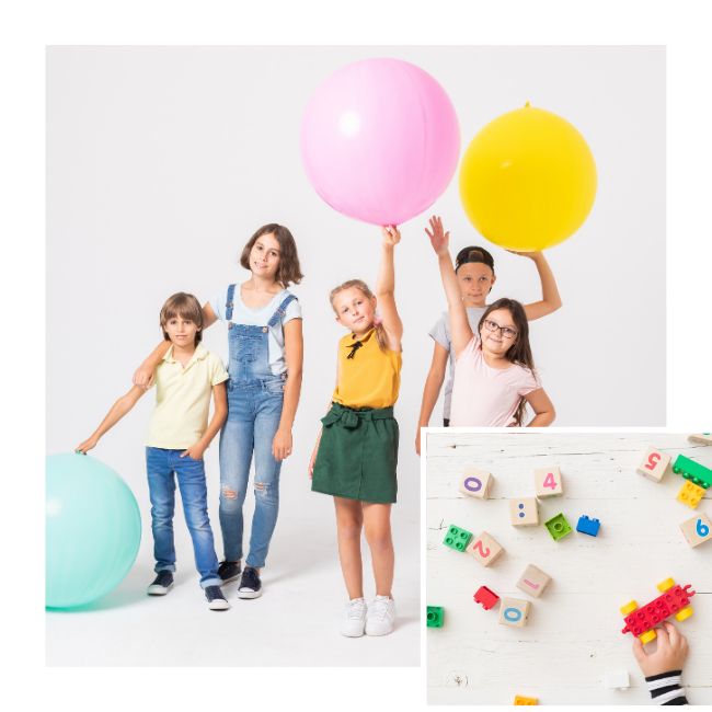 Ipswich Psychologist - Dot Connect Queensland